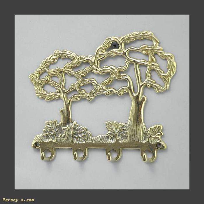 Оригинальные ключницы настенные своими руками фото